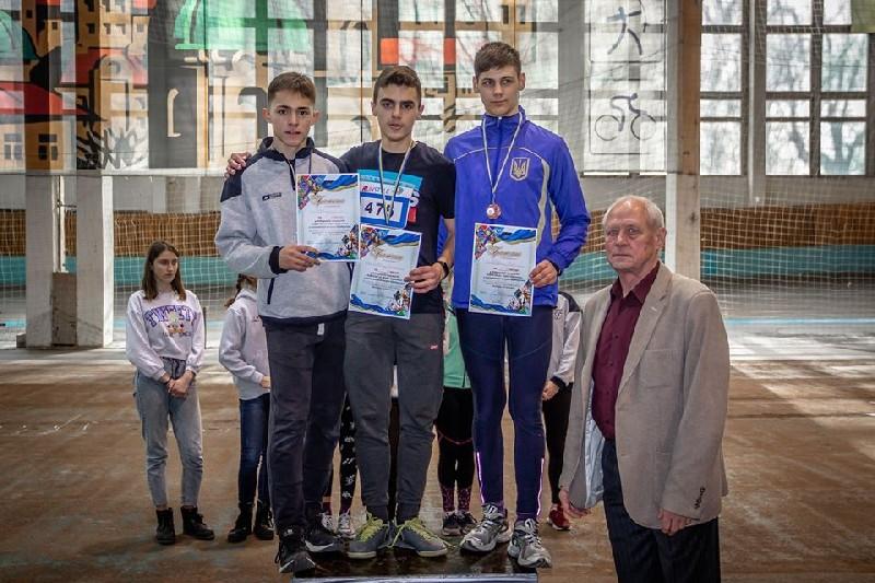 Мукачівські спортсмени привезли нагороди зі Львова