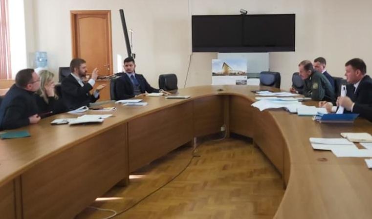 Пункт пропуску «Біла Церква - Сігету Мармацієй»: українська сторона погодила текст угоди