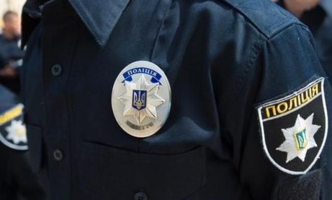 Поліція знайшла зловмисника, який перебував у розшуку