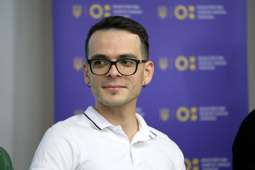 Закарпаття відвідає замміністра освіти і науки України