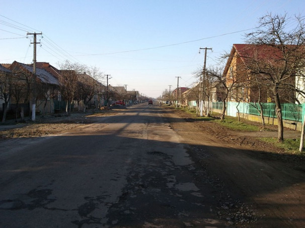Біля села Великі Лучки знайшли тіло молодого чоловіка