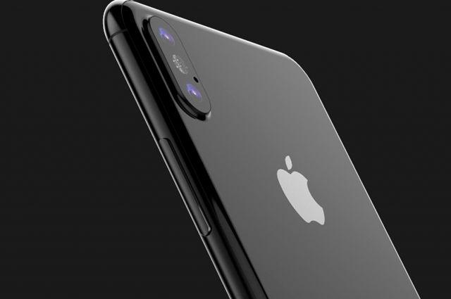 В Україну намагались ввезти iPhone на 100 тисяч євро
