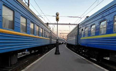 Відсьогодні зросли ціни на залізничні квитки