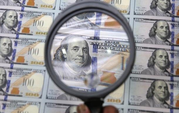 Курс валют на 3 березня 2020 року