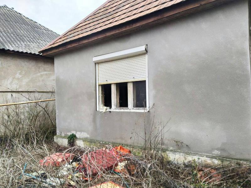 За добу в області горіли два житлові будинки