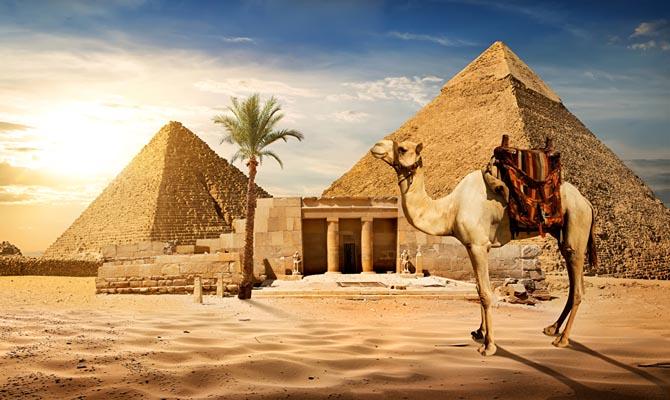 До уваги туристів: Єгипет вводить туристичні візи