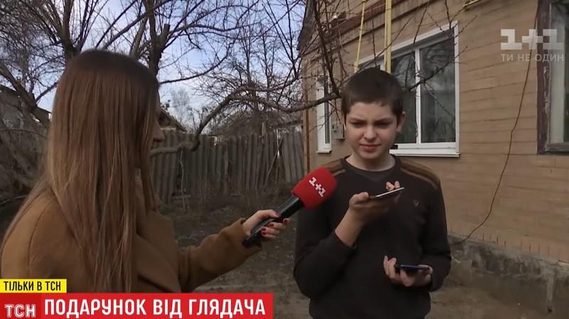 У ТСН на 1+1 розповіли про чоловіка із Закарпаття, який вразив своїм добрим вчинком всю Україну
