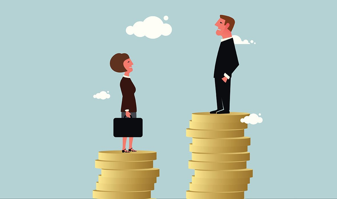 Хто в Україні отримує більшу зарплату – чоловіки чи жінки: дані статистики