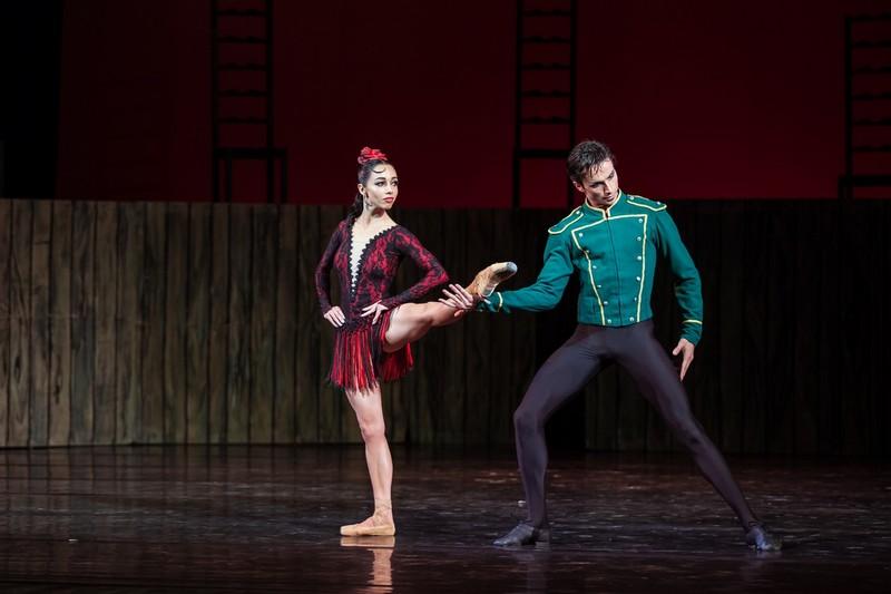 В Ужгород приїдуть зірки світового балету