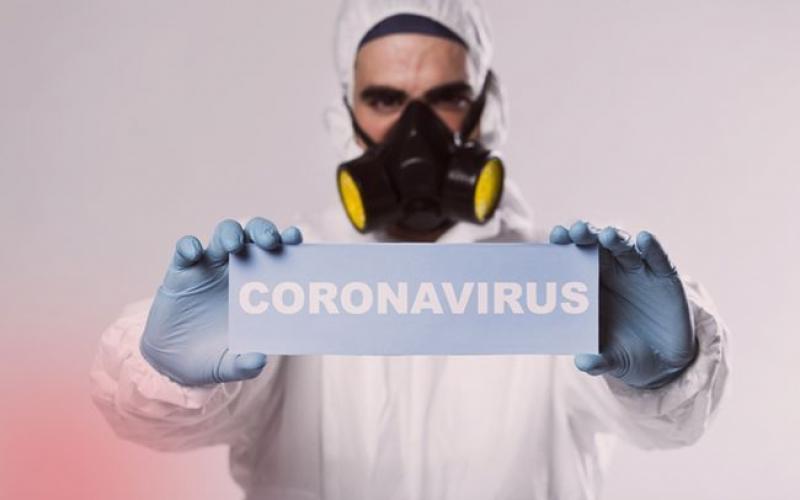 У словака виявили коронавірус