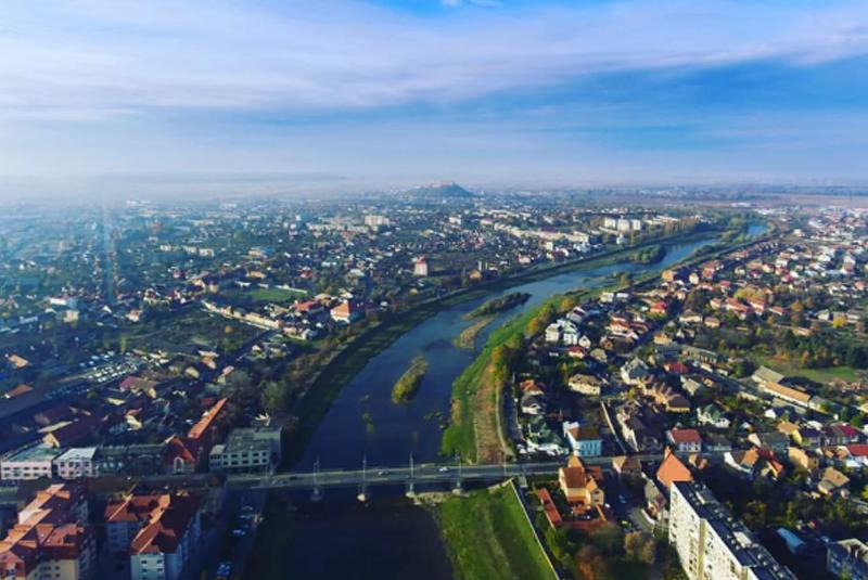 У Мукачеві облаштують новий сквер за 10 мільйонів