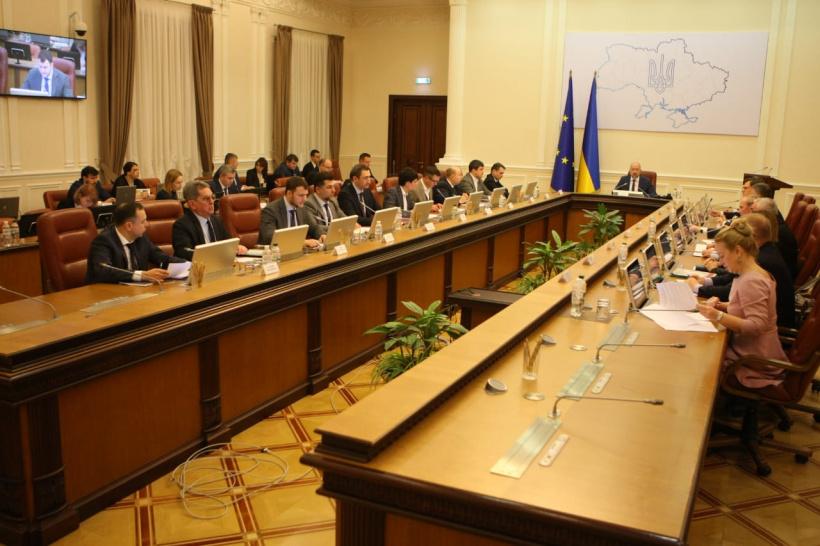 Карантин в Україні: опубліковано офіційну постанову