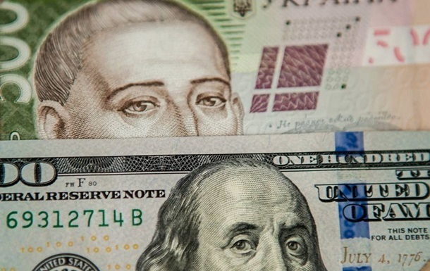 Курс валют на 12 березня