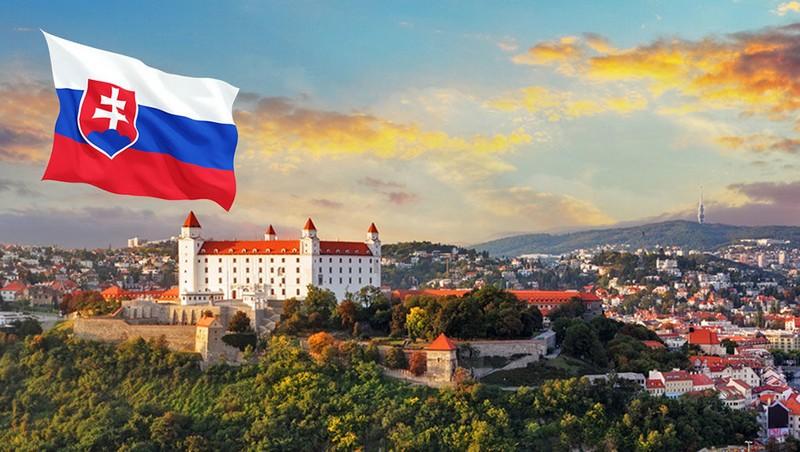 Словаччина з 13 березня вводить обмеження на в'їзд у країну
