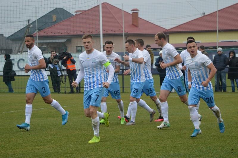 Відомо, з ким зіграє ФК «Минай» у півфіналі Кубка України