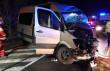 """Моторошна аварія із закарпатцями у Словаччині: від будинків батьків загиблих не від'їжджає """"швидка"""""""