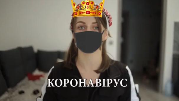 Карантин карантином, а Пасха йде: нове відео закарпатської жони Крістіни Третяк про коронавірус підкорює мережу