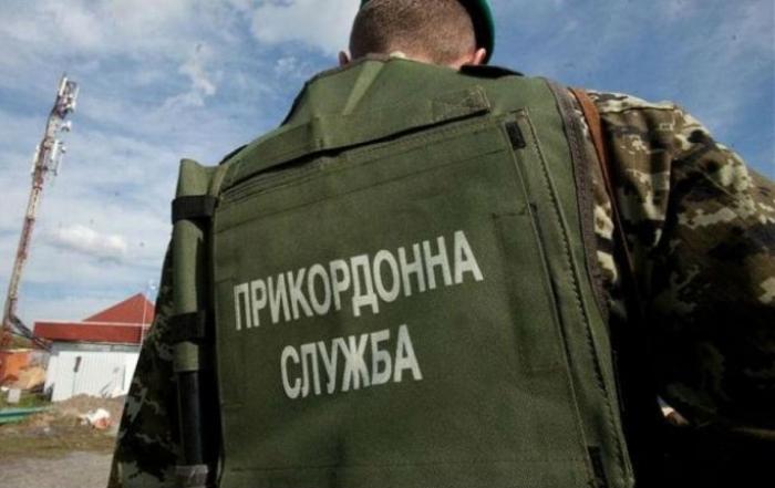 В області затримали двох алжирців з підробленими документами