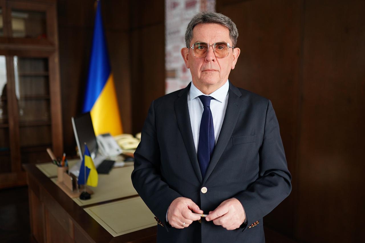 Міністр охорони здоров'я України терміново звернувся до українців