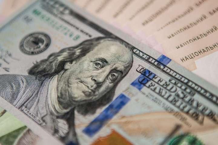 Курс валют на 16 березня