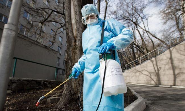 Люди почали бити на сполох через чутки про коронавірус у селі Ракошино на Мукачівщині