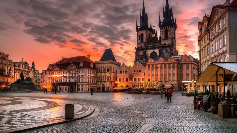 У Чехії обмежили вільне пересування людей, – ЗМІ