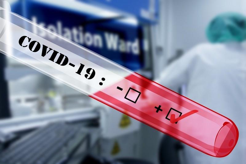 До кінця тижня Закарпаття отримає устаткування для інтенсивної терапії та швидкі тест-системи