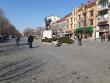 Перший день суворого карантину у Мукачеві: які заклади закрили, а які продовжують працювати