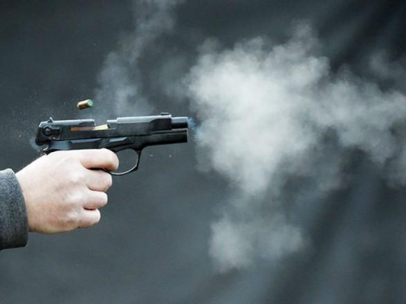 У Мукачеві навпроти ринку ГІД стріляли, одна людина поранена
