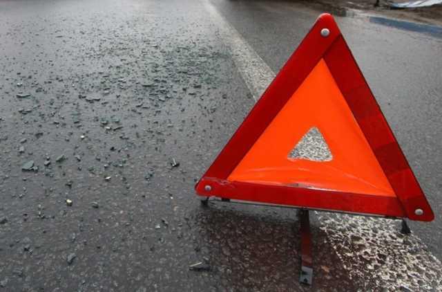 В Ужгороді трапилась аварія за участі фури та мікроавтобуса