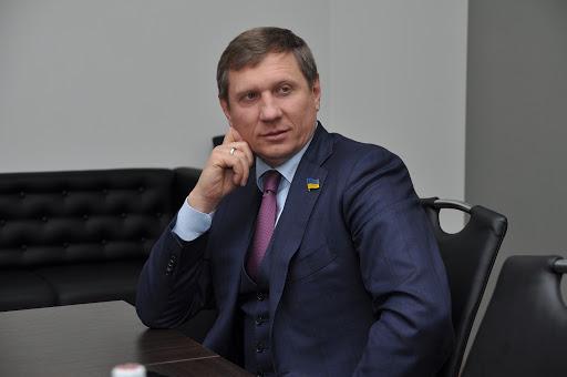 Сергій Шахов, депутат Верховної Ради, заховрів на коронавірус, – ЗМІ