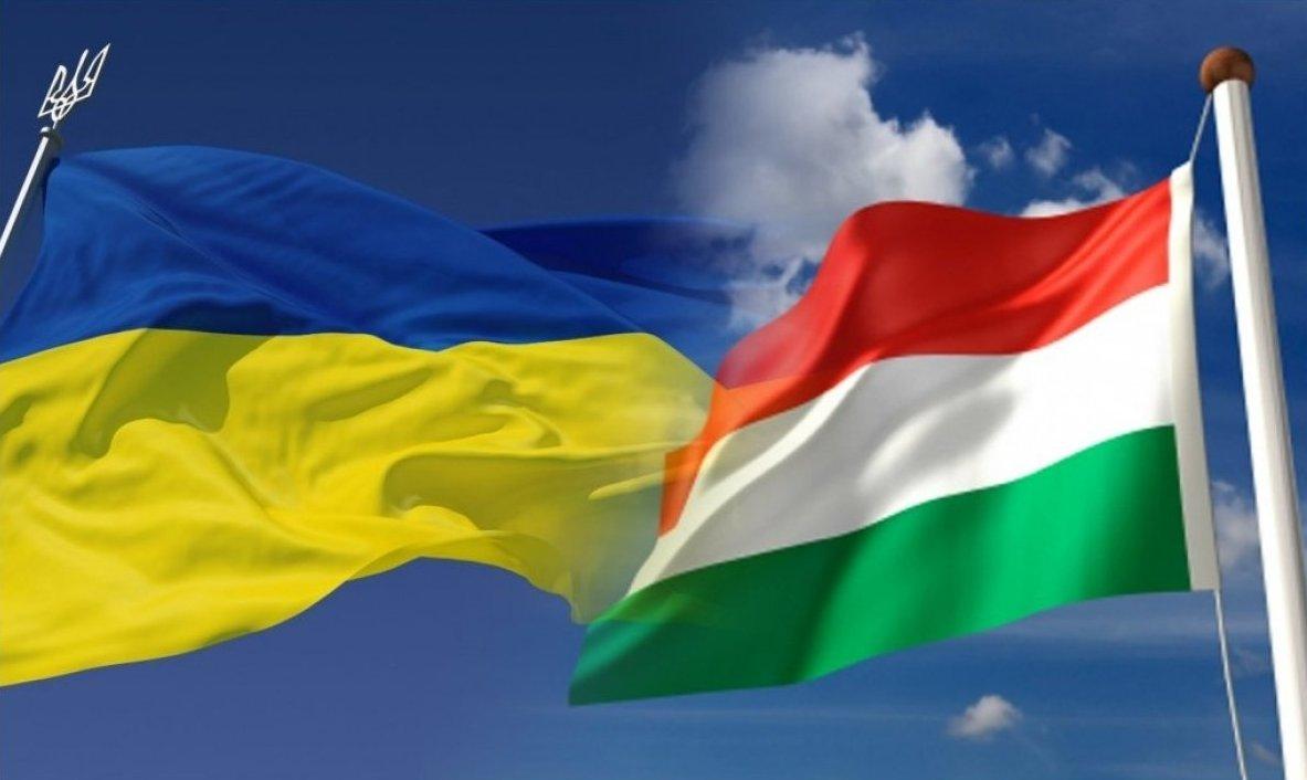 """Угорщина надасть транзит українцям, які """"застрягли"""" на кордонах з Австрією та Хорватією"""