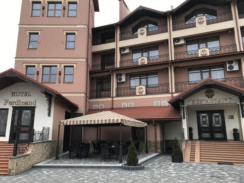 """""""Замінування"""" готелю у Мукачеві: офіційна інформація"""