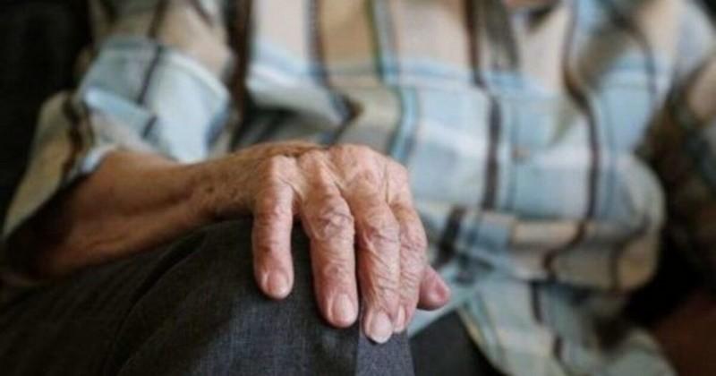 Як під час карантину у Мукачеві турбуються про стареньких людей