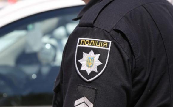 Поліцейські здійснюють рейди в області