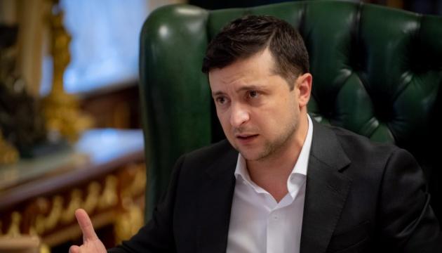 Президент Зеленський озвучив радісну новину