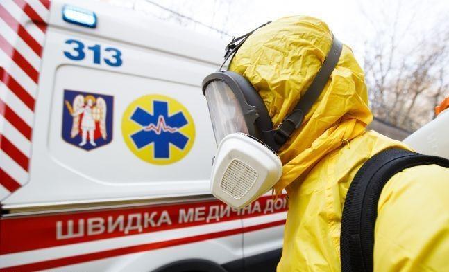 У Львові зафіксовано перший випадок захворювання на коронавірус