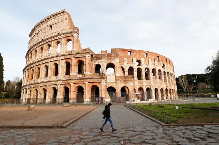 За добу в Італії від коронавірусу померла рекордна кількість людей