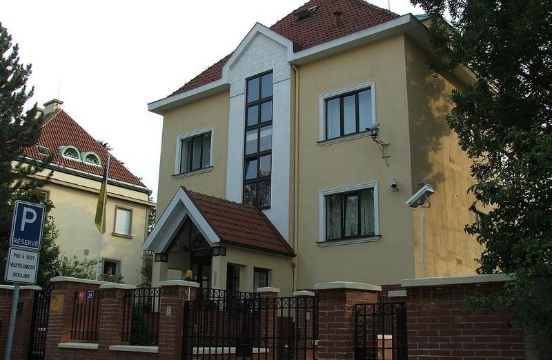 Застрягли в Чехії: у посольстві припинили реєструвати охочих повернутися в Україну