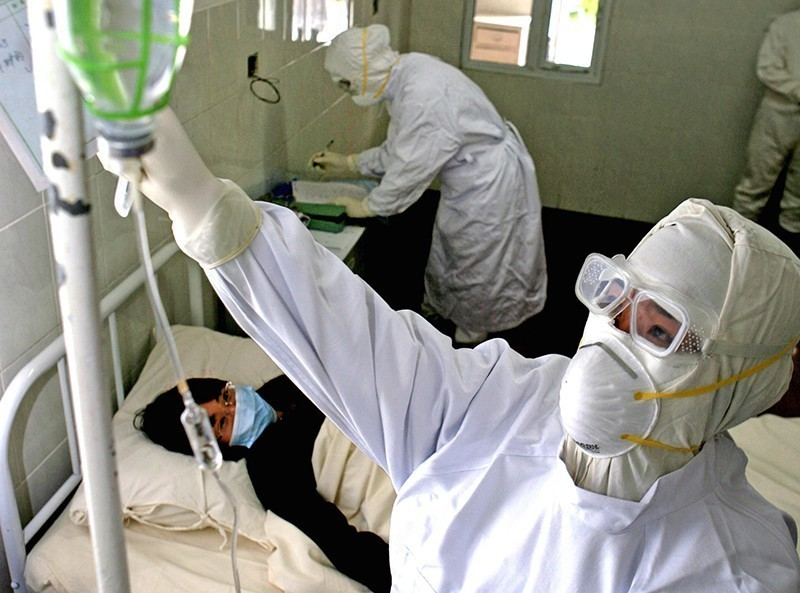 В Україні розрахували найгірший сценарій з коронавірусом