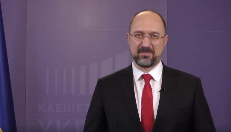 """Прем'єр-міністр звернувся до українців: """"Карантин можуть скасувати швидше"""""""