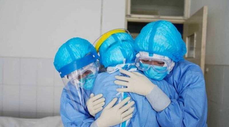 В Україні ще троє людей одужали від коронавірусу