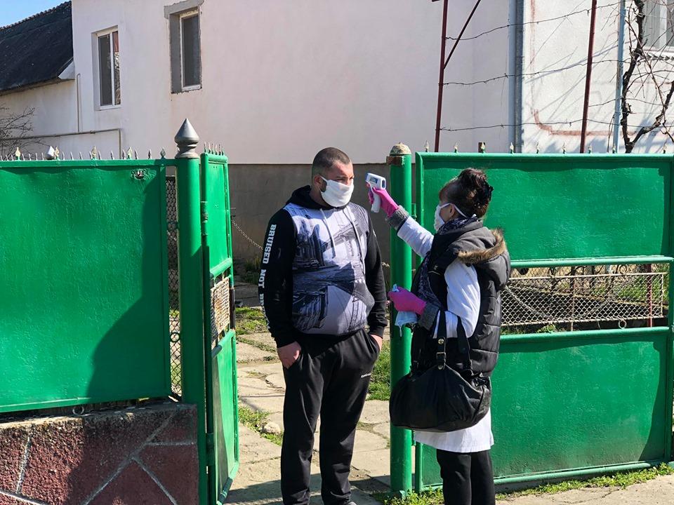 Правоохоронці перевіряють дотримання карантину громадянами, які повернулись з-за кордону