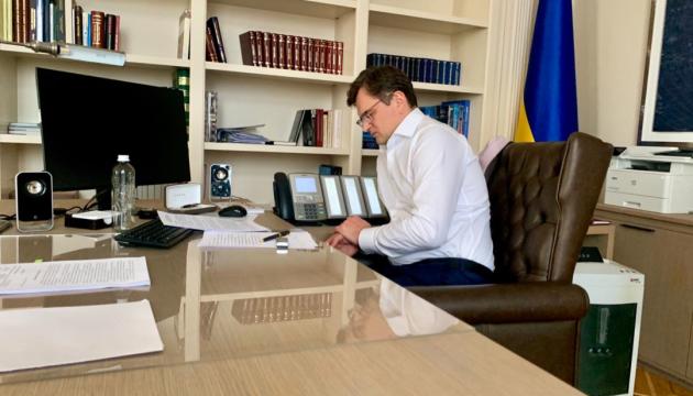 Документи на перебування українців в Чехії будуть продовжені на період пандемії