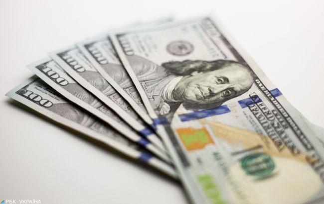 Долар може сягнути нової позначки