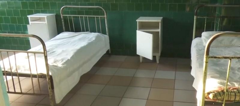 Лікарня для фільму жахів: де планують розміщувати хворих на коронавірус на Закарпатті