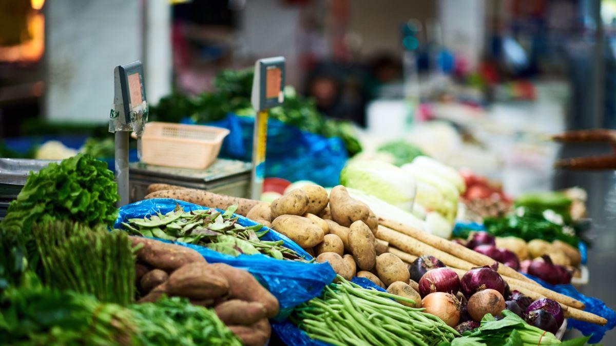 На Закарпатті фіксують ріст цін на продукти харчування