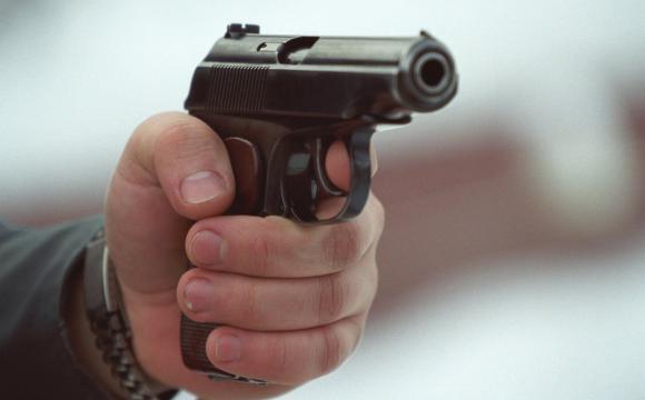 У селі Яноші 31 березня стріляли у валютника: подробиці від поліції