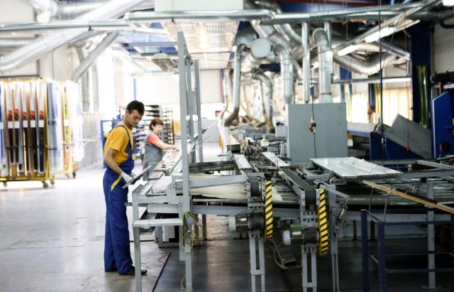 Одне з найбільших підприємств Мукачева відновлює роботу