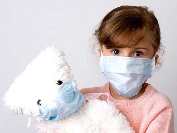 У Мукачеві за добу до лікарів звернулось 13 дітей з приводу гострого інфекційного захворювання